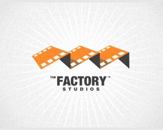 电影制片厂标志设计
