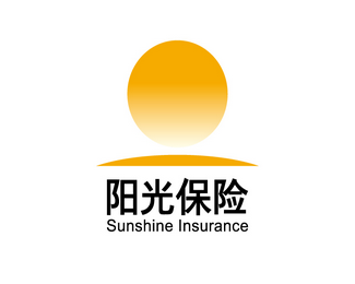 北京阳光保险标志设计欣赏