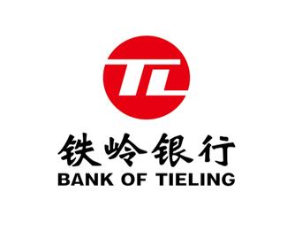 铁岭银行标志