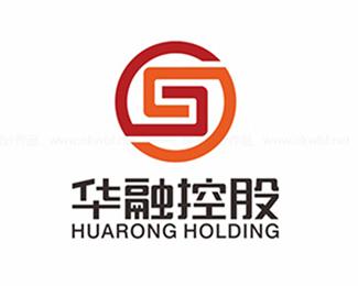 广州华融控股标志