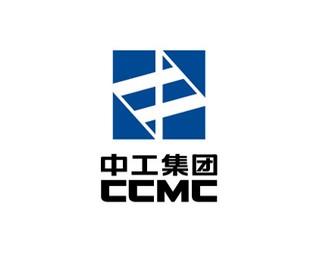 中工集团标志