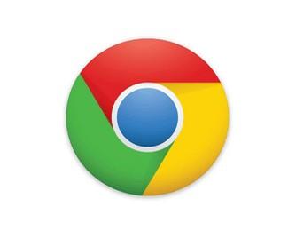 谷歌浏览器标志欣赏