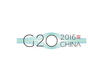 杭州g20峰会标志