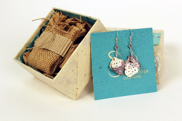 美丽的珠宝包装设计欣赏集(石家庄)