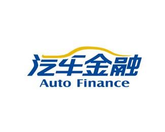 中信汽车金融中心标志