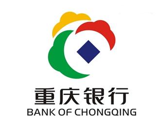 重庆银行行徽设计