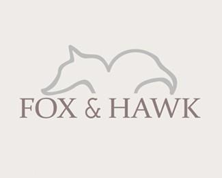 狐狸和老鹰Fox