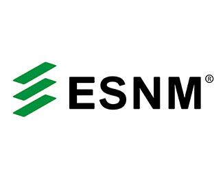易塑新材料ESNM标志