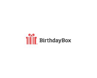 生日盒子BirthdayBox