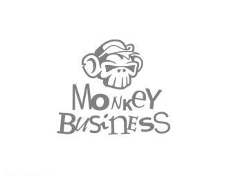 莫斯科斯卡朋克乐队猴子标志