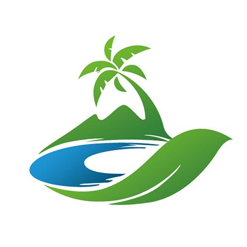 毅霖旅游标志设计
