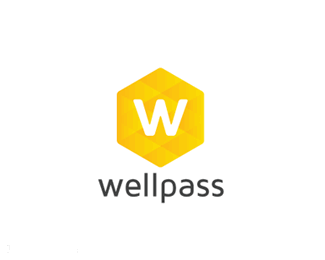 wellpass标志